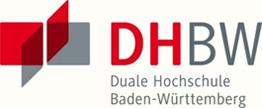 Logo Baden-Württemberg Cooperative State University Stuttgart (DHBW)