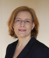 Portrait Elisabeth Conradi